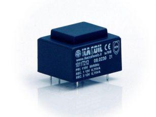 Trasformatori 1.0VA EI30/10