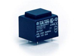 Trasformatori 2.0VA EI30/15