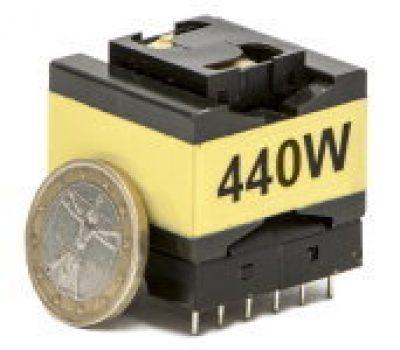 Trasformatore risonante integrato LLC Itacoil formato Dwg. 40A