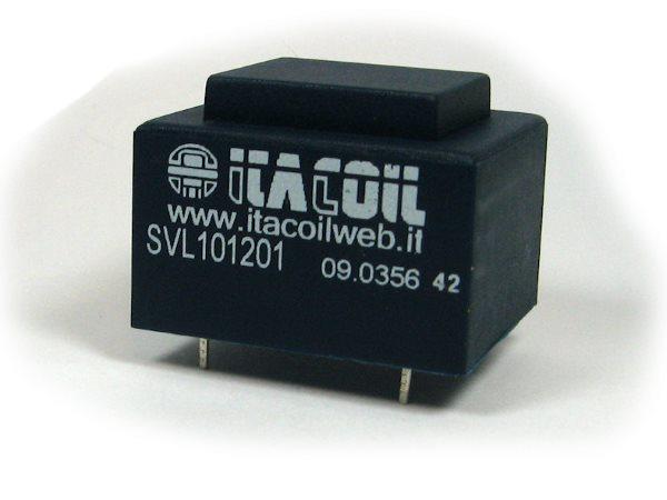 Trasformatore voltmetrico Itacoil SVL