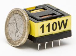 Itacoil trasformatori risonanti integrati basso profilo da 100W
