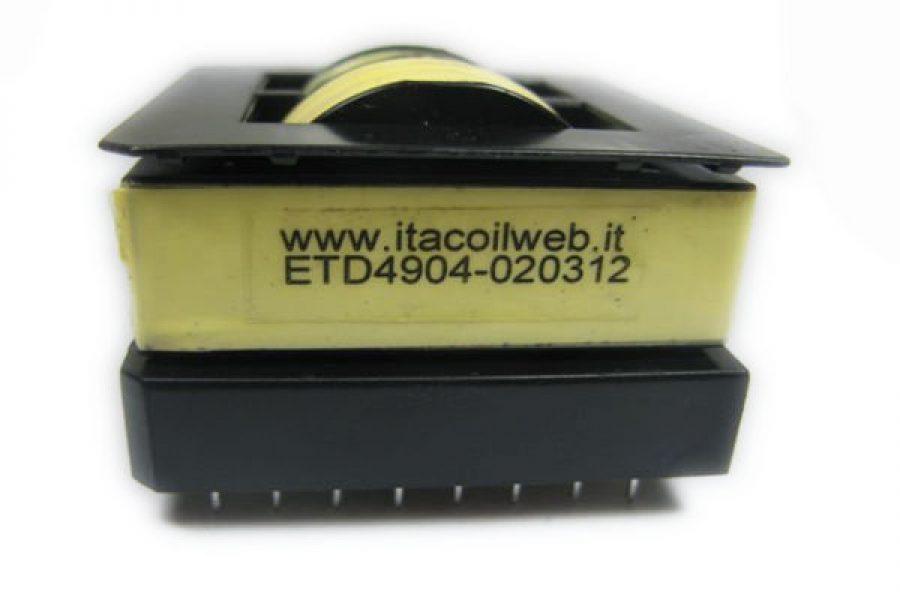 Trasformatori risonanti LLC Itacoil