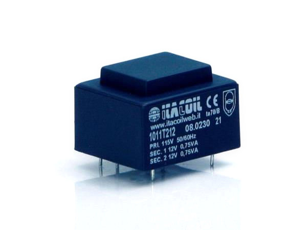 Trasformatori di rete Itacoil 50Hz 60Hz
